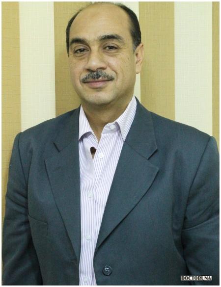 Dr.  Ashraf Abou Bakr Gastroenterologist