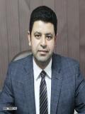 دكتور  أشرف البريدي دكتور الامراض الباطنية -الجهاز الهضمي والكبد