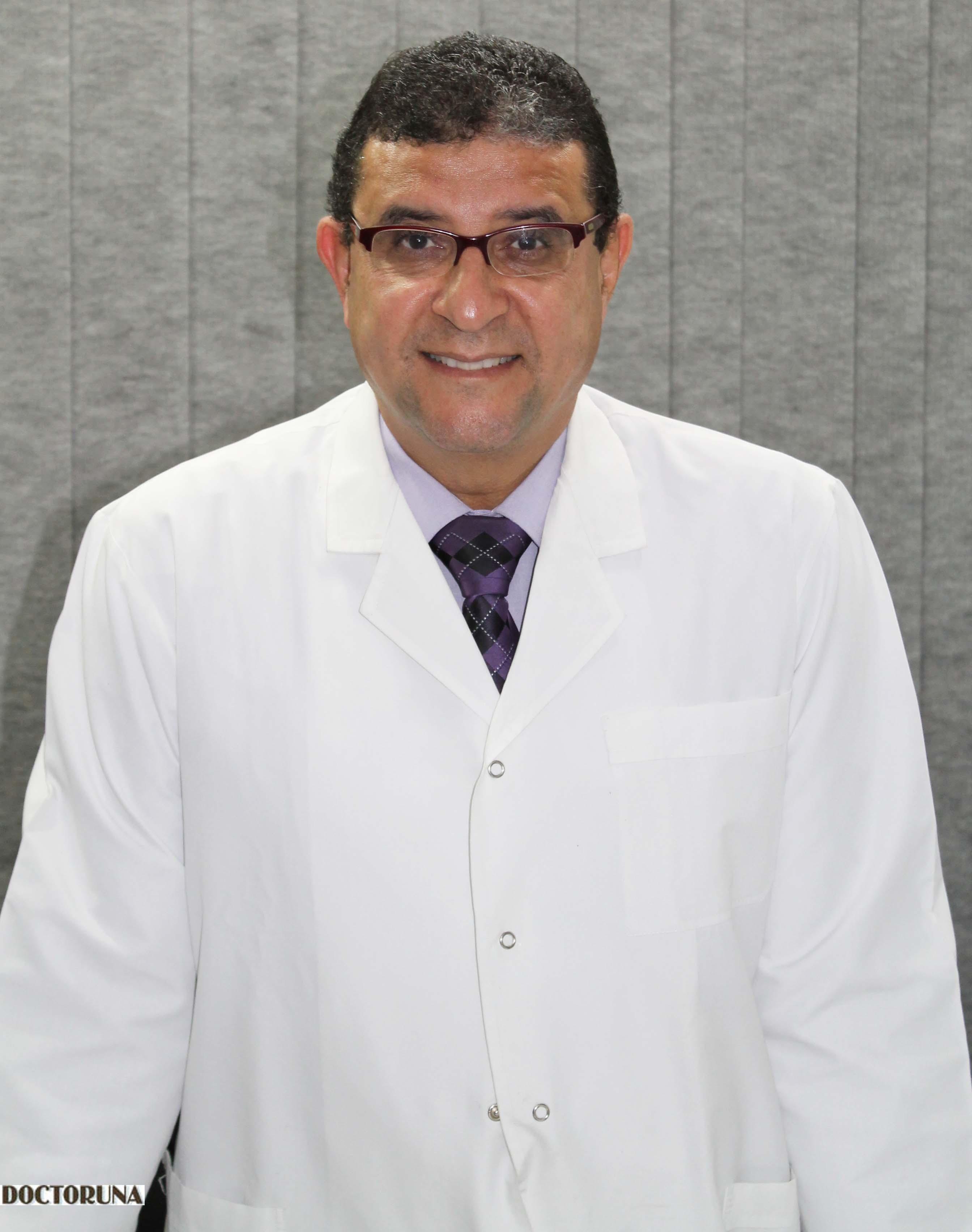 Dr.  Ashraf El Zoghby General Surgeon