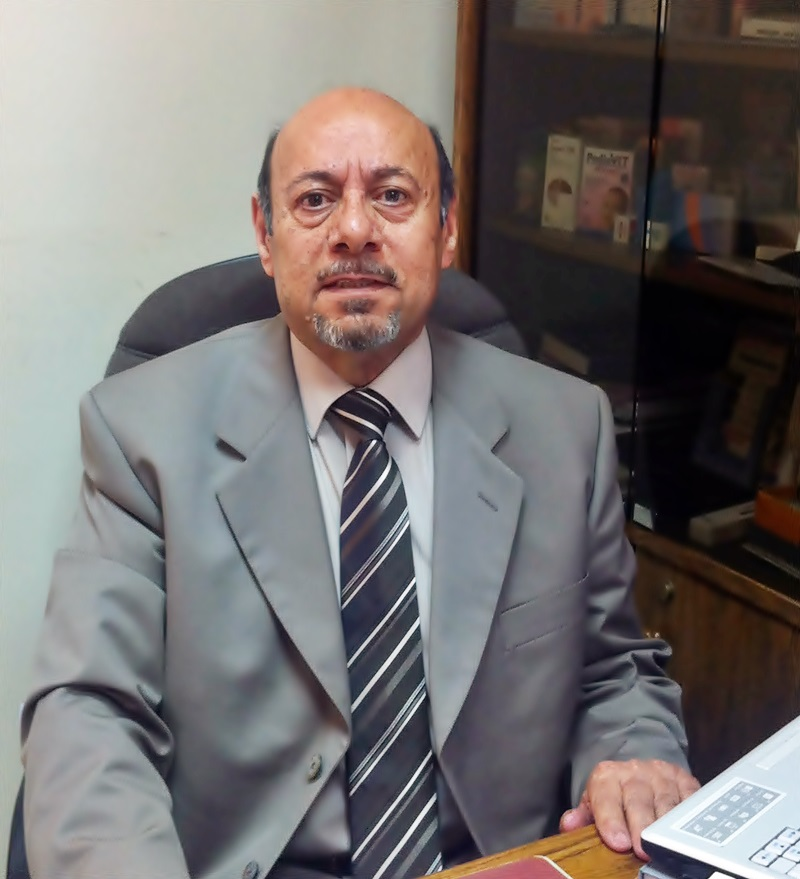 Dr.  Atef Turki Pediatrician