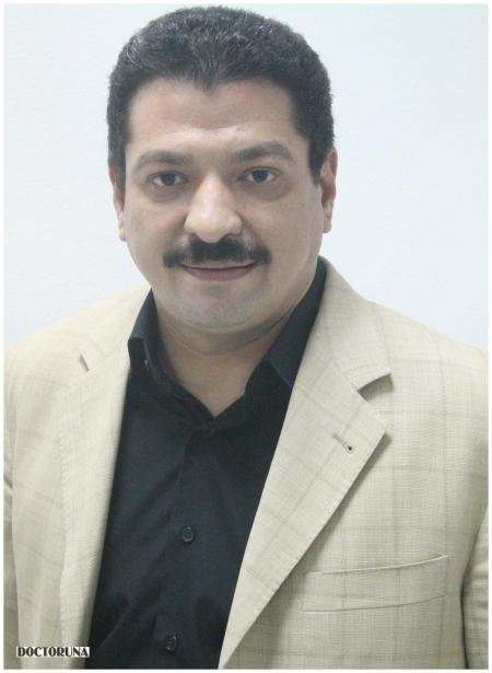 Dr.  Ayman Rabee Gastroenterologist