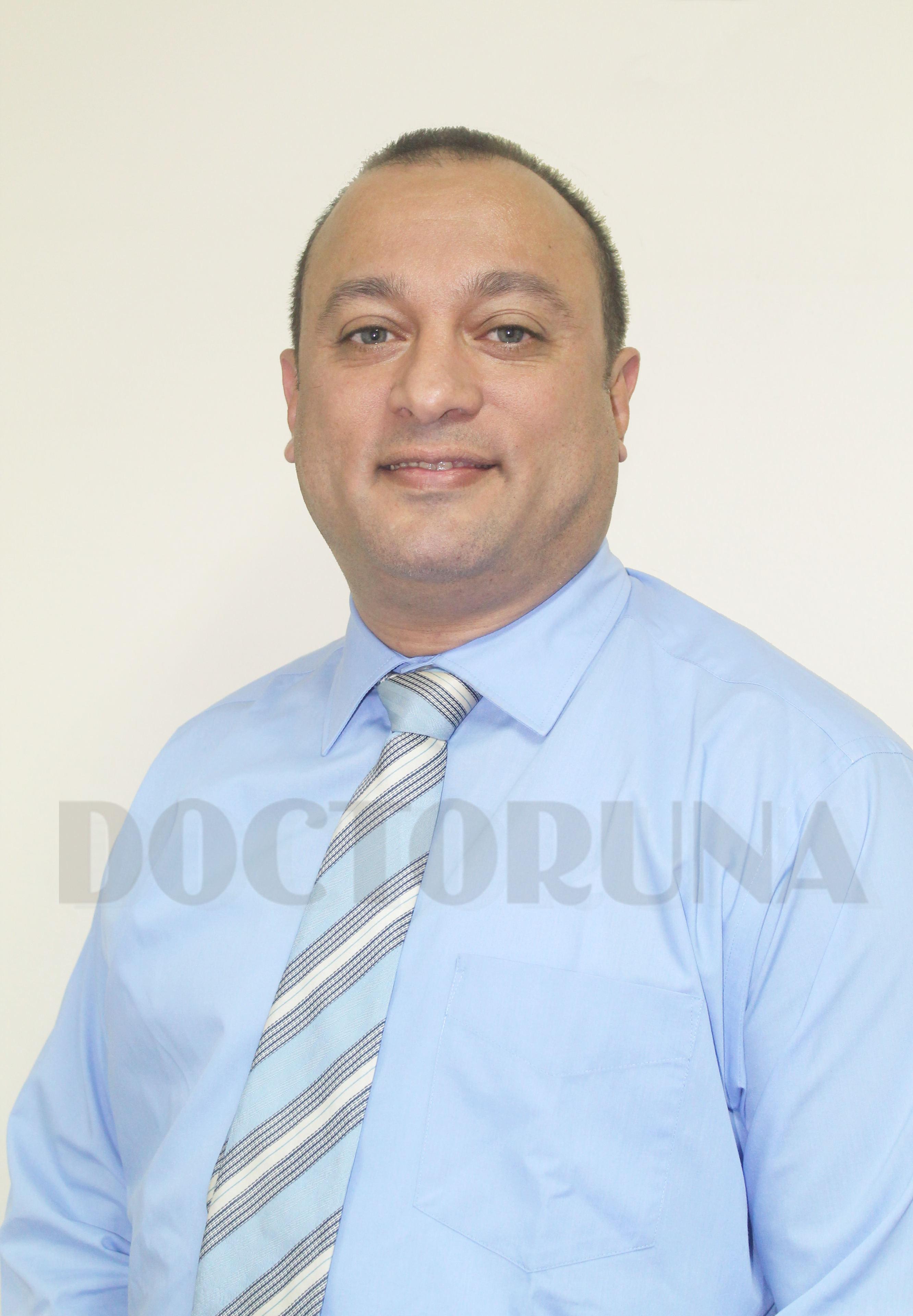 Dr.  Ayman Taher Gynecologist
