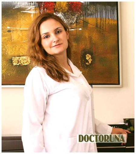 Dr.  Carin Tanios Dietitian