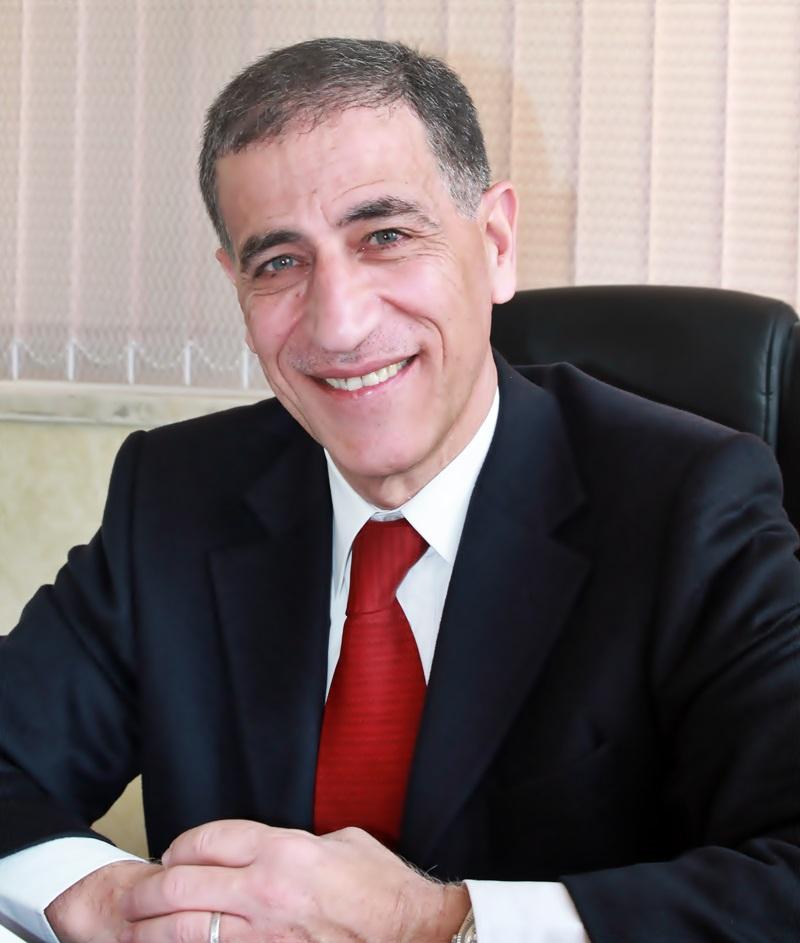 Dr.  Mustafa Salhab Internist