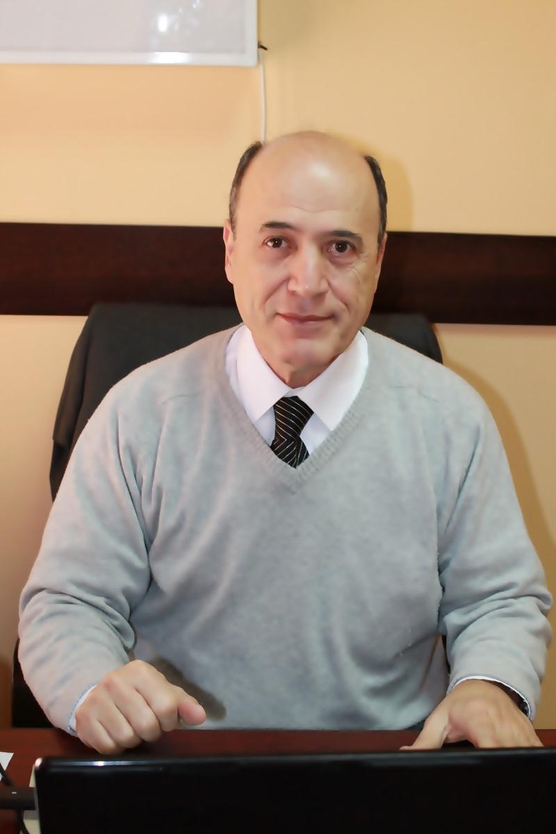دكتور  خالد قمحية جراح عام