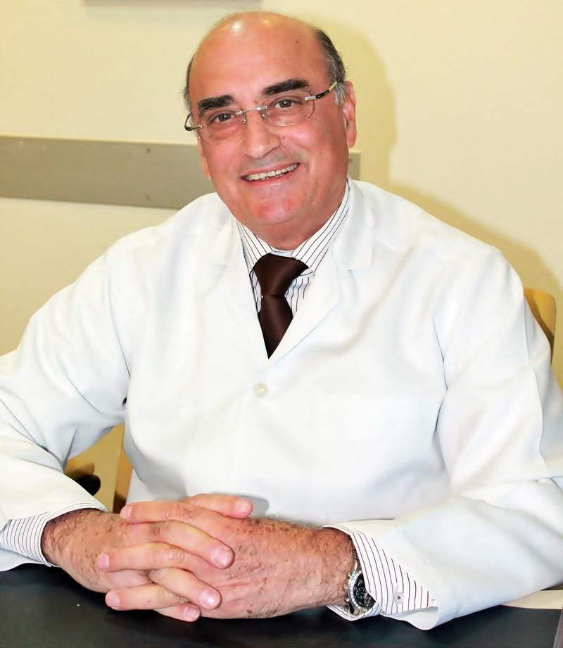 Dr.  Mohammad Zalloum General Surgeon