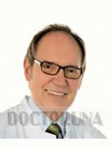 Prof. Dr.  Erich Ringelstein Neurologist
