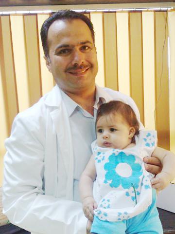 Dr.  Esmat Al Qudah Gynecologist