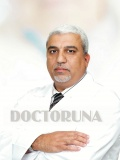 Dr.  Ezzat Al-Ghafeer Ear-Nose-Throat (ENT)