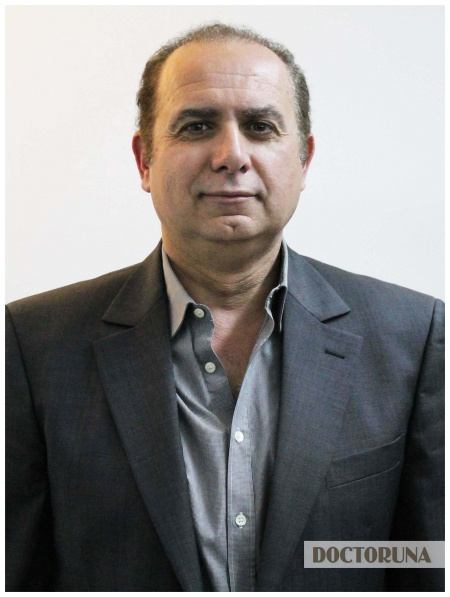 Dr.  Gamal Shoeb Cardiologist