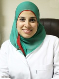 Dr.  Ghada Magdy Dentist