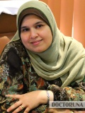 Ghada Sherief