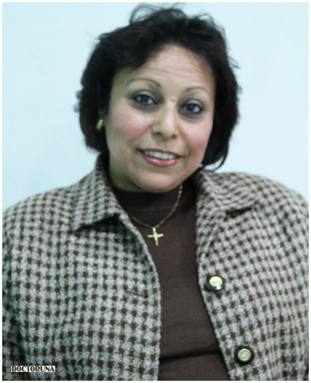 Dr.  Hala George Pediatrician
