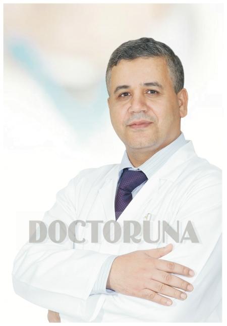 Dr.  Hamdy Al-Sayed Pediatrician