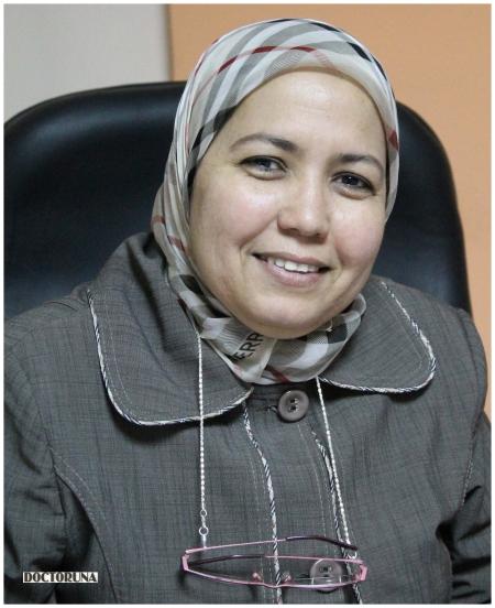Dr.  Hanan Ibrahim Pediatrician