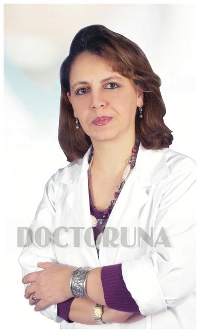 دكتور  حنان محمد فتحي دكتور أطفال