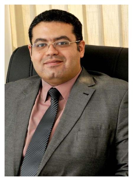 Dr.  Hani Naiem Ibrahim Endocrinologist