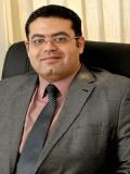 دكتور  هاني نعيم ابراهيم دكتور الغدد الصماء