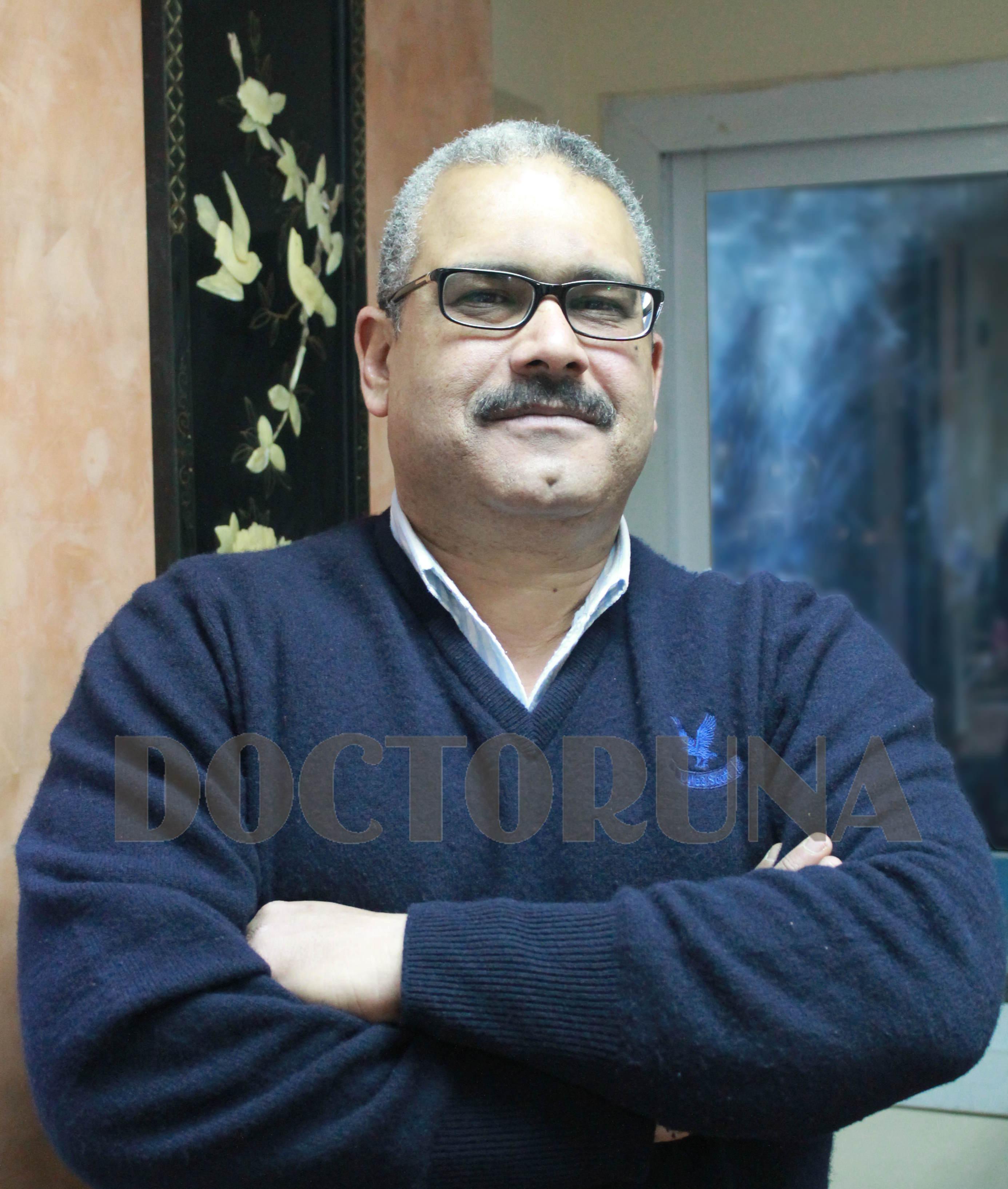 Dr.  Hany Naguib El Deeb Pain Management Specialist