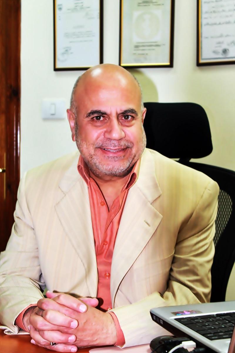 دكتور  حسن درويش جراح عام