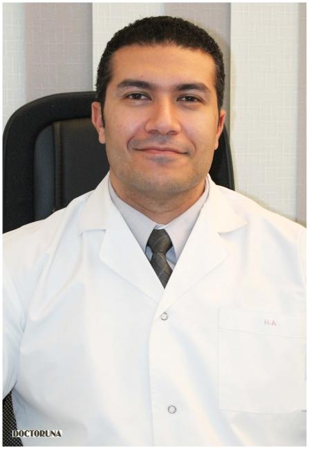 دكتور  حسن عطية دكتور الأمراض الجلدية