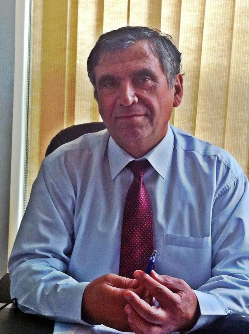 Dr.  Hasan Qawasmi Ear-Nose-Throat (ENT)