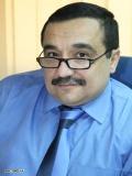 Dr.  Hatem Al Maghraby Dentist