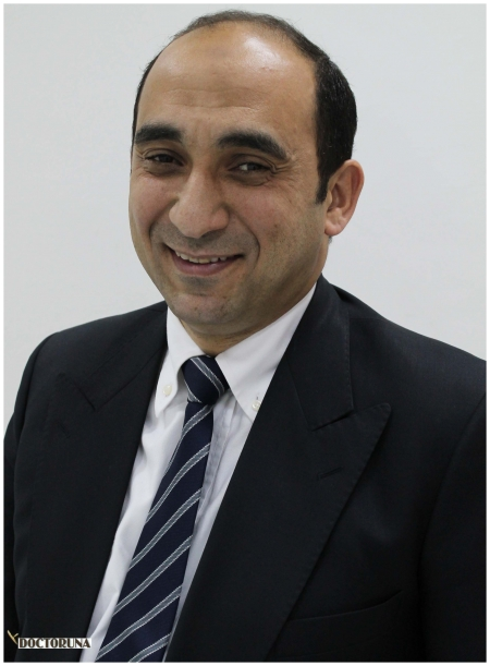 Dr.  Hazem Saleh Ear-Nose-Throat (ENT)