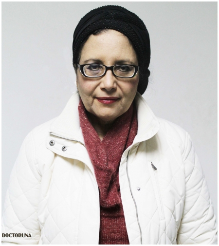 Prof. Dr.  Hoda El Tayeb Gastroenterologist