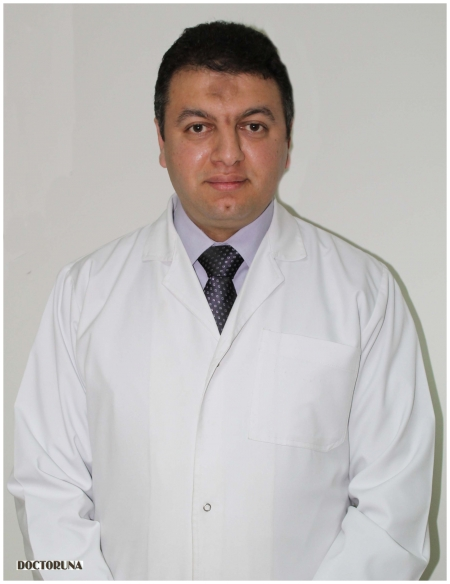 Dr.  Hossam Ziada Ophthalmologist (Eye Doctor)