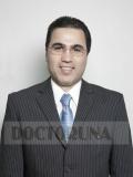 دكتور  إبراهيم السيد عبدالله دكتور الغدد الصماء