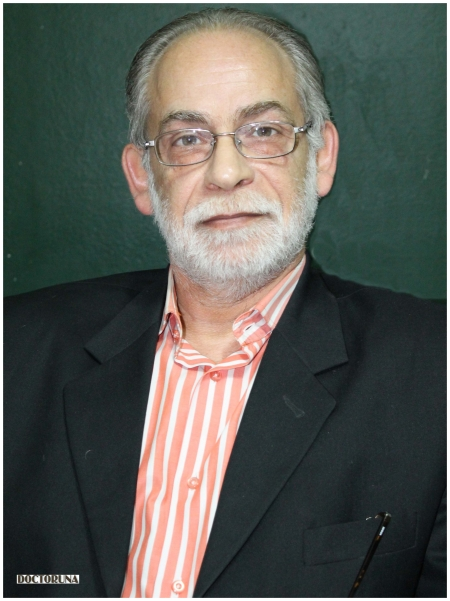 Dr.  Ibrahim Zikry Gynecologist