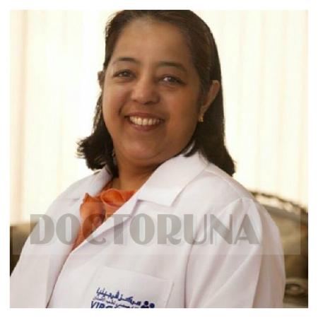 دكتور  أيدا جوزيف أخصائي علاج لثة الأسنان