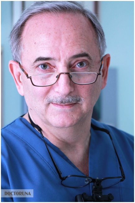 دكتور  عماد جعفر دكتور أسنان