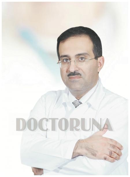 Dr.  Ismaeil Redha Pediatrician