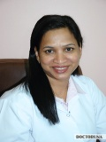 Dr. Jancy Mathew Orthodontist