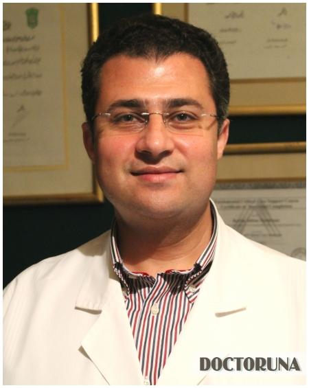 Dr.  Karim Mashhour Cardiologist