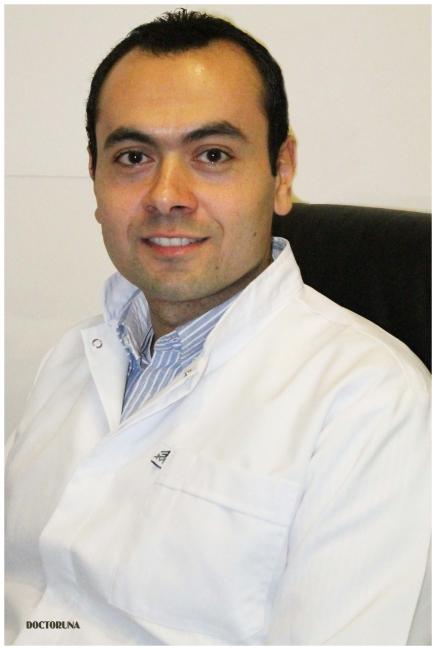 دكتور  خالد منصور دكتور أسنان