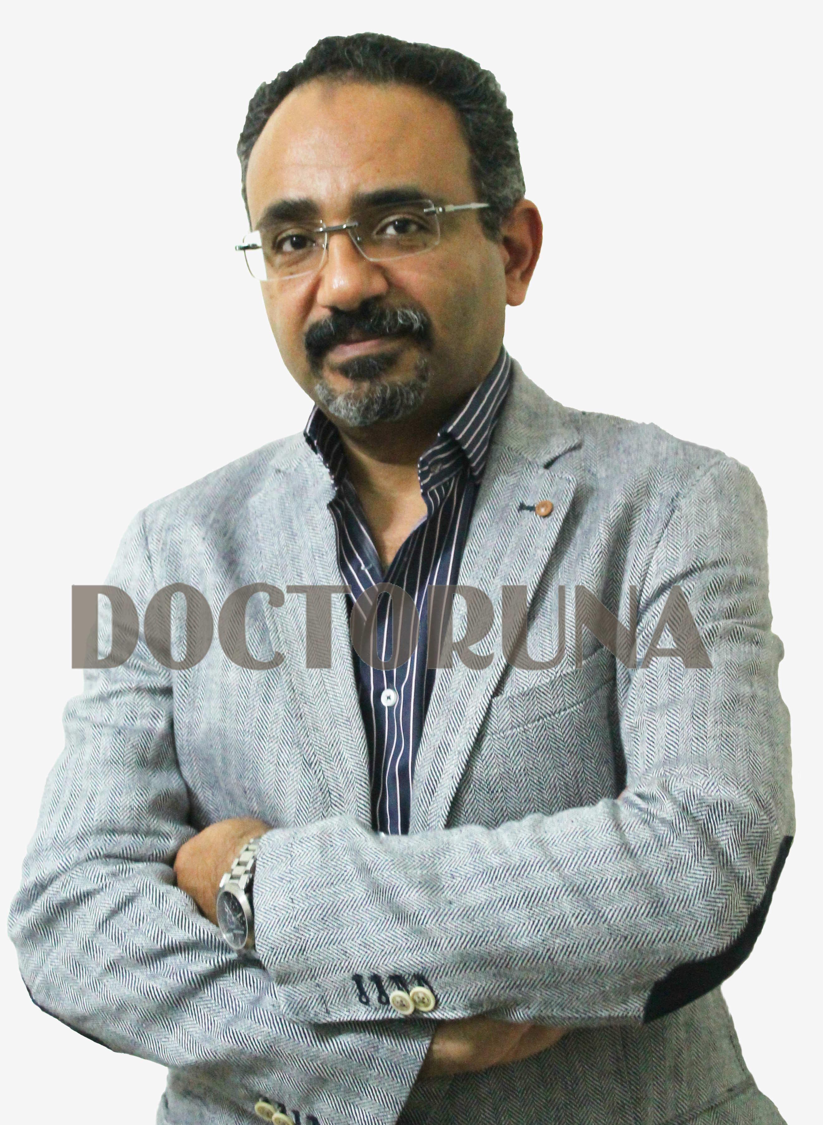 Dr.  Khaled Saeed Cardiologist