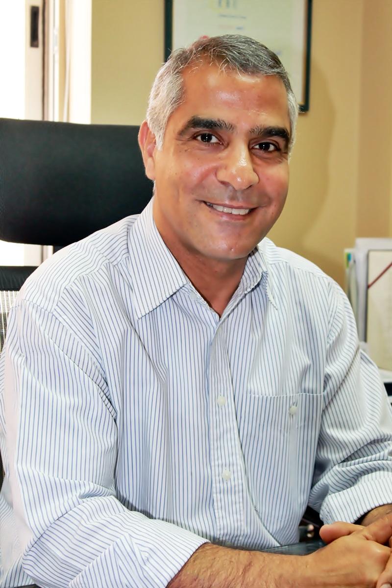 دكتور  خالد الصافي دكتور المسالك البولية