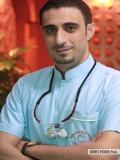 دكتور خليل عبد الحافظ دكتور أسنان