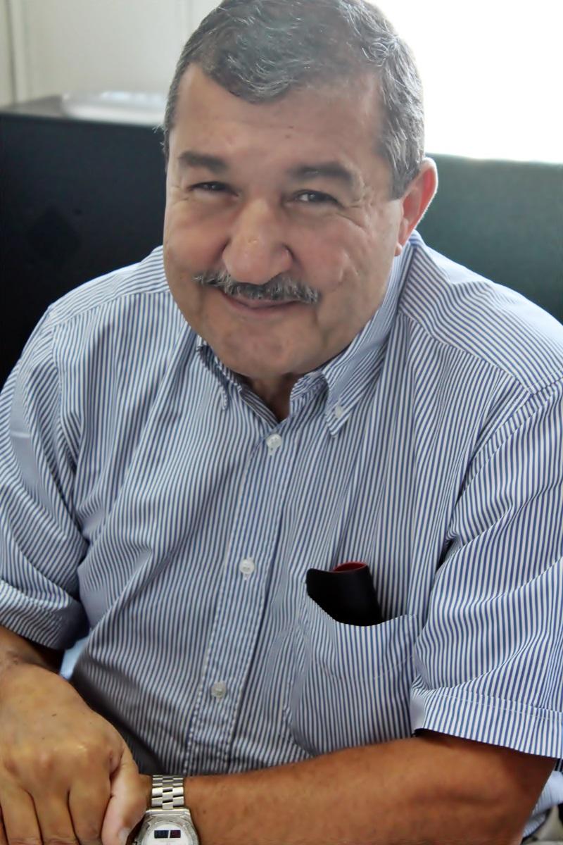 Dr.  Laith Abu Nowar Cardiothoracic Surgeon (Heart Surgeon)