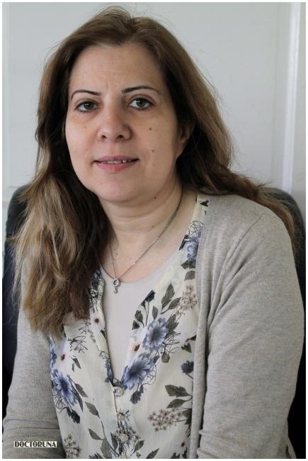 Dr.  Lina Matook Pediatrician