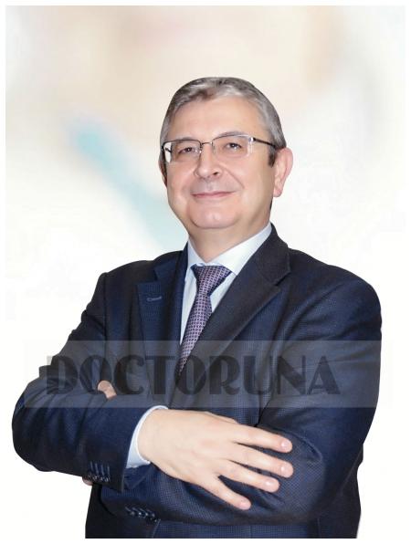 Dr.  Lubomir Baloukov Orthopedic Surgeon