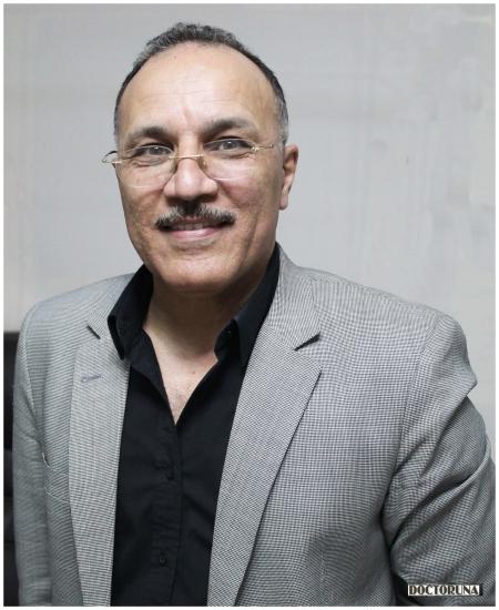 Dr.  Magdy El Gamazy Orthodontist