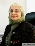 Prof. Dr.  Maha El Zimaity Hematologist