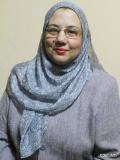 دكتور  مها وائل شاهين دكتور نفسي