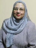 Dr.  Maha Wael Shaheen Psychiatrist