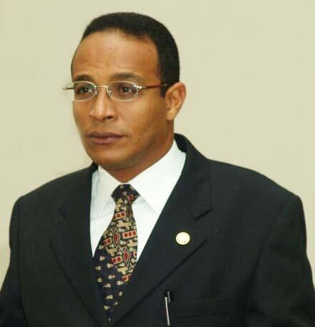 Dr.  Mahmoud Abo El Magd Pediatrician