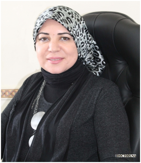 Dr.  Manal Soud Dietitian